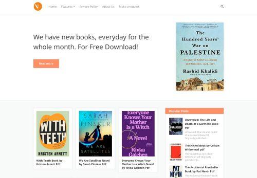 لقطة شاشة لموقع Global Books - Download Free Books بتاريخ 11/06/2021 بواسطة دليل مواقع سكوزمى